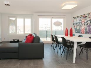 Appartement te koop                     in 8670 Koksijde