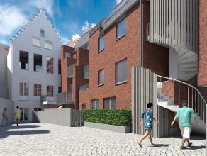 Appartement Verkocht in 8000 Brugge
