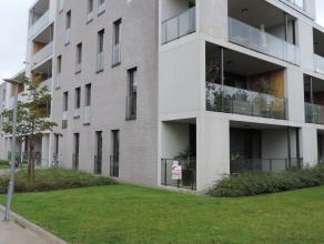 Residentie Park de Blauwe Reiger  gelijkvloers hoekappartement met veel lichtinval en uitzicht op de mooie tuin. Appartement met ruime living + open i