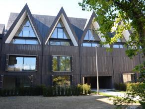 """Deze stapelwoning maakt deel uit van het klassevolle nieuwbouwproject """"De Wispeltuin"""" dat gesitueerd is in een rustige omgeving met een prachtige tuin"""
