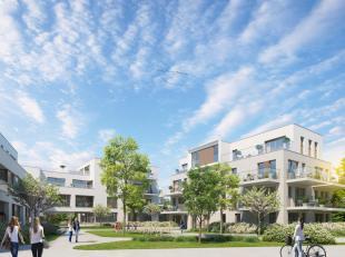 Dit nieuwbouwappartement maakt deel uit van het visionair woon-en leefproject 'San Siro' gelegen op een uiterst strategische ligging te Sint-Michiels