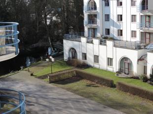 Residentie Ten Eeckhoute - Residentie met diensten / Seniorie in een stijlvol kader en ingeplant in een groene en serene omgeving in hartje Brugge op