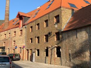 De authentieke site van brouwerij t Hamerken maakt momenteel plaats voor een unieke nieuwe bestemming. Altijd gedroomd van exclusief wonen, en dit om