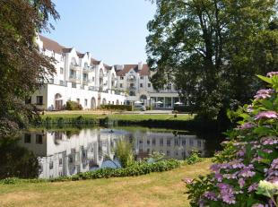 """Deze instapklare serviceflat/assistentiewoning maakt deel uit van de klassevolle service-residentie """"Ten Eeckhoute"""" in hartje Brugge, op wandelafstand"""