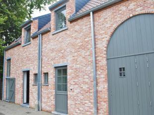 Maison à louer                     à 8200 Sint-Andries