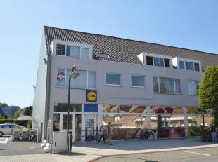 Dit appartement is gelegen in het centrum van Sint-Michiels!<br /> Verschillende soorten winkels zijn gelegen op wandelafstand.<br /> De verbinding me