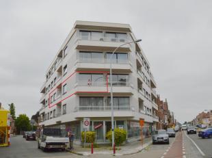 Dit ruime hoek appartement is gelegen op een boogscheut van het stadscentrum en Expresweg. Op hoogstens 200 m vinden we bushaltes van- en naar het cen