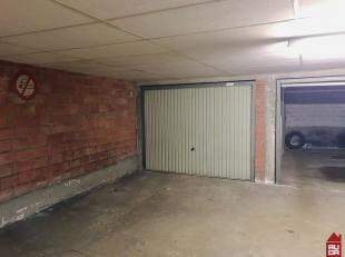 Uw wagen veilig en makkelijk parkeren in de Brugse binnenstad? Het kan dankzij deze garage.<br /> Deze garage vinden we terug bij het bekende Muntplei