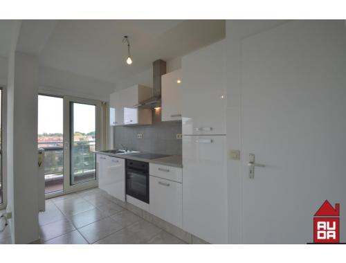 Appartement te huur in Assebroek, € 595