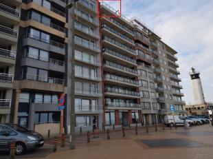 Zeedijk: gemeubeld app. 2 slpksOp de zeedijk bevindt zich dit prachtig & volledig gemeubeld appartement op de negende verdieping van een stijlvoll
