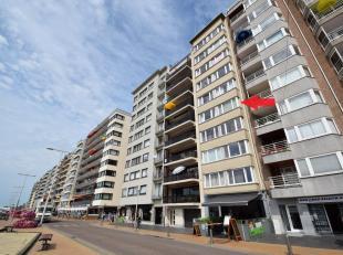Tof (vakantie) appartement met uniek zicht over de jachthaven vanop de vierde verdieping (met lift in het gebouw!).<br /> Omvat: inkomhal, ingerichte