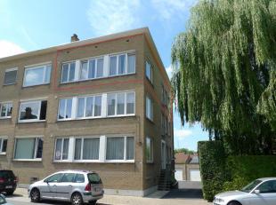 In een vlot bereikbare, doch rustig en centraal, kleinschalige residentie nabij Brugge Centrum bevindt zich op de tweede verdieping (2/3) een goed ond