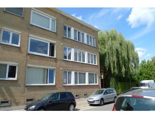 Appartement te koop in Brugge, € 248.000