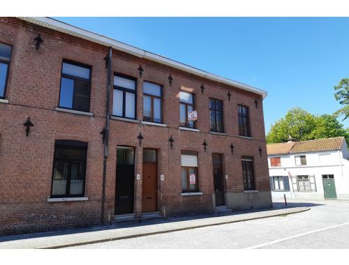 Maison à louer à Brugge, € 690