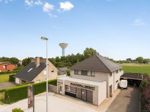 Maison à vendre                     à 8460 Westkerke