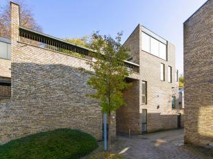 Rustig gelegen woning in de directe omgeving van het prachtige 'Astridpark'. De Residentie 't Pandreitje betreft een zeer eigentijds project ontwikkel
