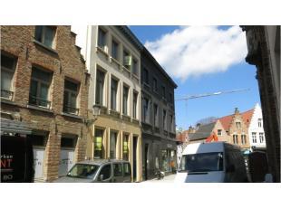 Bien professionnel à vendre                     à 8000 Brugge
