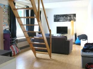 Modern appartement te huur in het centrum van Brugge. Ideaal voor wie op zoek is naar een instapklare, comfortabele en energiezuinige woongelegenheid