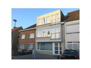Dit gezellig en lichtrijk 1-slaapkamerappartement met terras is rustig gelegen in Sint-Andries, vlakbij de expresweg, het station en het centrum van B