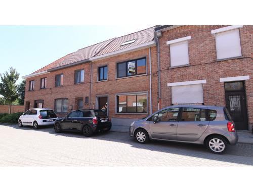 Woning te huur in Brugge, € 765