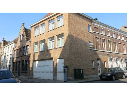 Studentenkamer te huur in Brugge, € 320