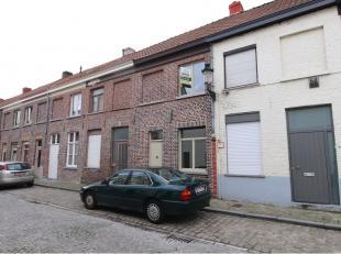 Deze volledig vernieuwde 2-slaapkamerwoning heeft een interessante ligging in het centrum van Brugge vlakbij het Astridpark en de Coupure en met een v