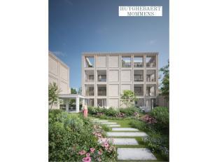 Op zoek naar een nieuwe thuis vlakbij Gent, met een vlotte bereikbaarheid en in een groene betaalbare omgeving? Dan is het project 'de Ghellinckpark'