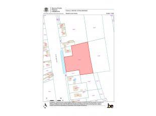 Mooie blok landbouwgrond gekend volgens het kadaster:<br /> Brugge /Afdeling 14 /Lissewege <br /> Sectie D<br /> Perceel 708D4<br /> 41a79ca<br /> <br