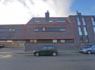 Het verzorgd instapklaar appartement is gelegen in residentie de Linde dat een kwalitatief afgewerkte nieuwbouwresidentie is, gelegen nabij het commer