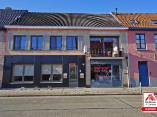 Een schitterend verzorgd appartement in het centrum van Oostkamp beschikt over veel ruimte en lichtinval en een ruim zuidgericht terras.<br /> Het app