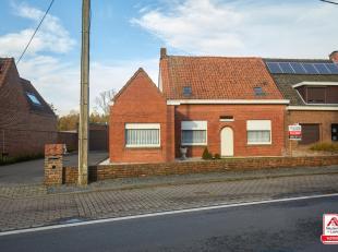 Maison à vendre                     à 8020 Ruddervoorde