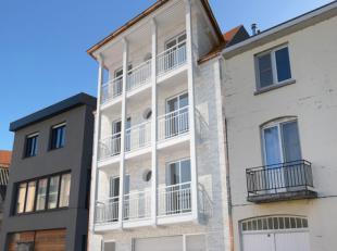 Appartement à vendre                     à 8420 De Haan