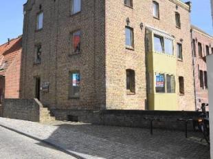 Prachtig gelegen appartement. OPENDEUR 21/04 van 14u-16u Rustig en mooi wonen in een appartement van 112m² in het volle centrum van Brugge.Zonnig