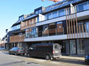 Wij stellen voor: appartement 11.02 (bruto 110,44m²) met 2 slaapkamers, tuin en terras (8,8m²). Deze moderne residentie nabij het centrum va