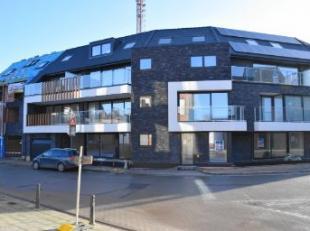 Wij stellen voor: duplex appartement 9.23 (bruto 125,63m²) met 3 slaapkamers en 2 terrassen (voorkant 16m² en achterzijde 12,8m²). Deze