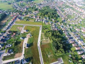 Nieuwe verkaveling in WespelaarDeze verkaveling krijgt de straatnaam 'Kwaadbunder' en omvat 57 loten bouwgrond voor gesloten, halfopen en open bebouwi