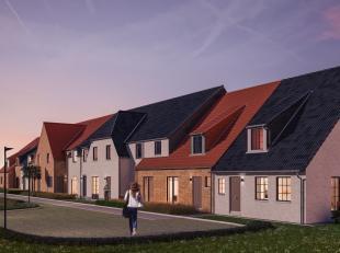 Dezenieuwbouwwoning (lot 9)wordt gebouwd op een zuidwest georiënteerdperceel van 312m². Deze woning heeft een ruime leefruime met open indel