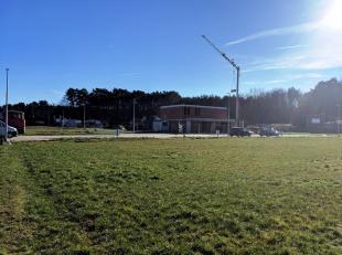 Danneels realiseerdeeen nieuwe verkaveling in Aarschot met bouwgronden voor open bebouwing, allen gelegen rondom een plein. Ideaal voorjonge gezinneno