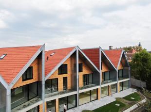Appartementswoning 'D5' maakt deel uit van de Blekerie, een gloednieuw toekomstgericht woonproject in het centrum van Brugge. Deze lichtrijke urban vi