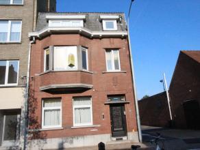 Brugge Sint-Andries,<br /> Ruim woonhuis met tuin en 3a 4 slpks<br /> omvat: ruime inkomhall,kelder, grote living, ruime eetplaats, recente zit-en koo