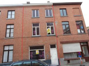 Brugge centrum, vlakbij Vestingen, beursplein, 't Zand en station !<br /> RUIM TE MODERNISEREN WOONHUIS met 4 SLAAPKAMERS<br /> MOGELIJKHEID tot 6 SLA