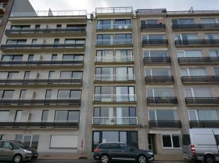 Appartement à vendre                     à 8301 Heist-aan-Zee