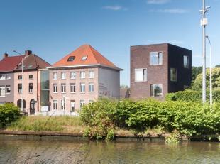 Het oude herenhuis werd in 2012 volledig gerenoveerd tot kleinschalig studentenhuis met 12 gloednieuwe studenten-studio's (studentenkamers), verdeeld