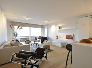 Volledig gerenoveerd appartement met een tijdloze, hedendaagse inrichting, gelegen op Zeedijk aan het bruisende Rubensplein...<br /> Dit appartement w