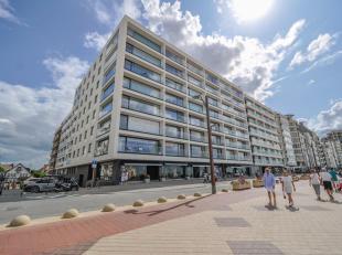 """Appartement in residentie """"Le Globe"""" in het Zoute, vlakbij de minigolf, op enkele stappen van zee...<br /> Samenstelling: Inkom met vestiaire en apart"""