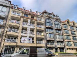 Appartement Verkocht                     in 8300 Knokke-Heist