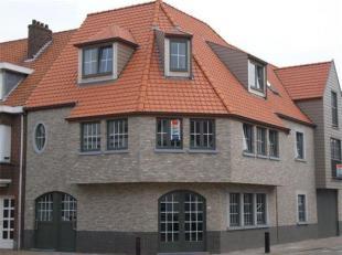 Bedrijfsvastgoed te koop                     in 8300 Knokke