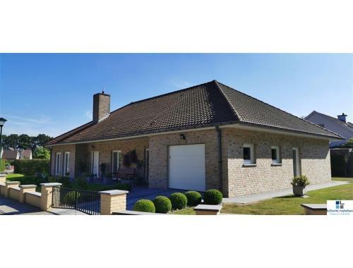 Bungalow à vendre à Torhout, € 490.000