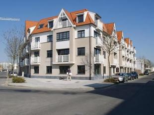 """Dit appartement bevindt zich op de eerste verdieping van de residentie """"Newport"""" vlakbij de jachthaven van Zeebrugge. Het appartement beschikt over ee"""