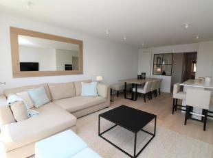 Volledig vernieuwd appartement gelegen op de Kustlaan - Knokke-Het Zoute.<br /> Exclusieve & duurzame afwerkingsgraad van superieure kwaliteit zoa